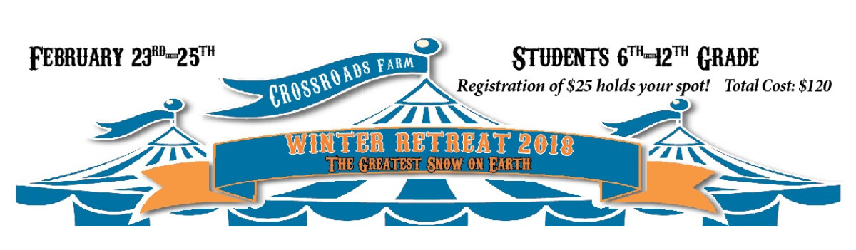 Winter Retreat: The Greatest SNOW on Earth!